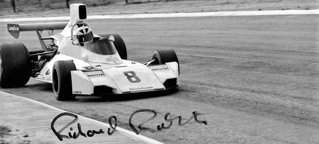 """Richard Robarts 